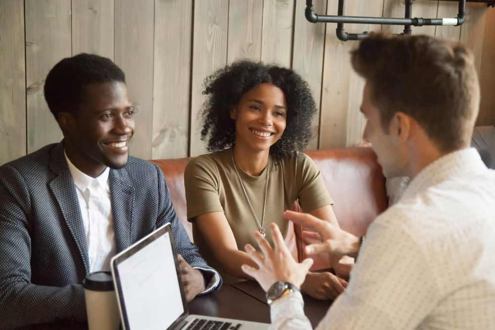 communication strategies for financial advisors